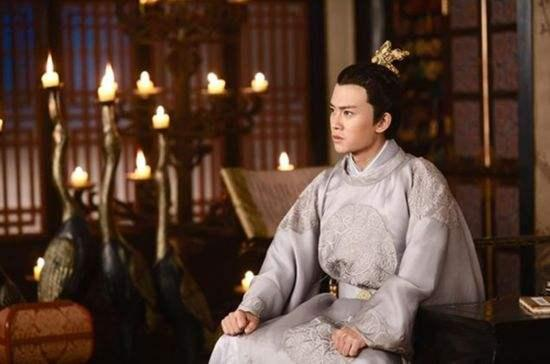 任嘉倫古裝劇中最帥的造型不是廣平王,而是未播的這部劇 - 每日頭條