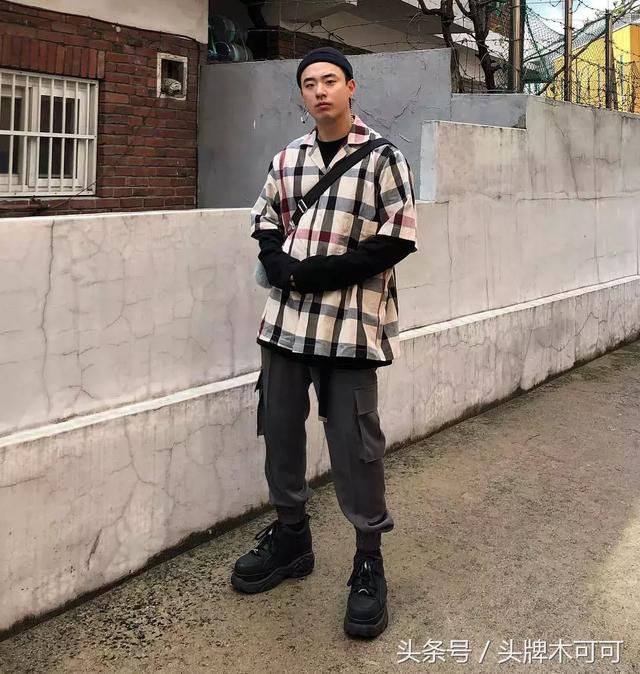 穿衣服要看身高。160~173cm男生要這麼穿…… - 每日頭條