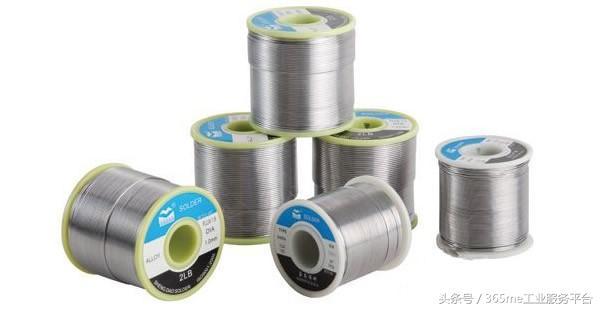小ME知識講堂:錫絲的生產工藝流程 錫線對人體的危害 - 每日頭條