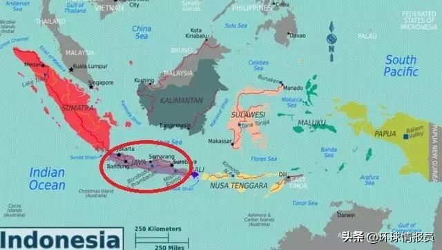 印尼為什麼想搬遷首都?雅加達怎麼了? - 每日頭條