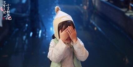 《三生三世》大揭秘:東華鳳九的兒子白滾滾十年後將上線? - 每日頭條