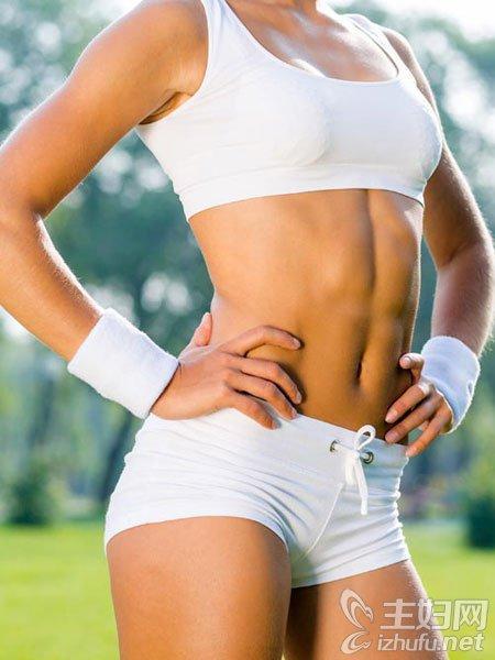 怎樣減掉肚子上的贅肉 4個好習慣徹底消除肥肚腩 - 每日頭條