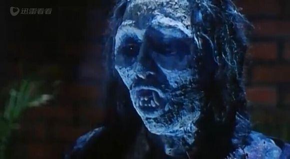 九叔林正英電影中的這些恐怖鬼怪,1924年10月20日-2006年9月11日),人稱「蝦叔」,你最害怕哪一個? - 每日頭條