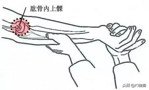 肘關節運動學解剖以及常見損傷淺談 - 每日頭條