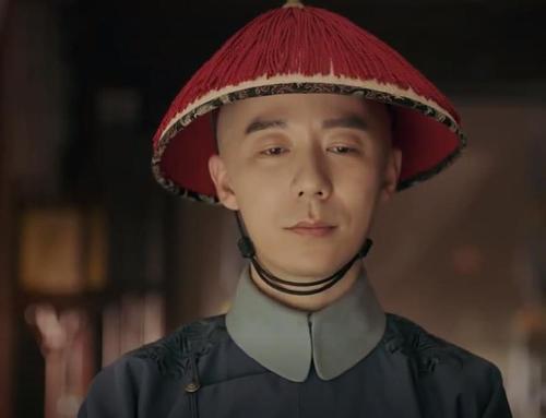 《延禧攻略》中,袁春望真是乾隆的私生子嗎?甄嬛一語道破真相 - 每日頭條