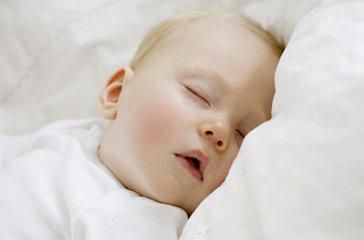 寶寶睡覺時突然大哭怎麼辦 快速讓寶寶睡覺的方法 - 每日頭條