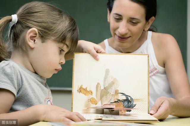 如何在3歲前培養孩子的專注力。這位寶媽的育兒方法很不錯 - 每日頭條