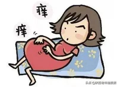 「助你好孕」癢!癢!癢!妊娠期這是怎麼了? - 每日頭條