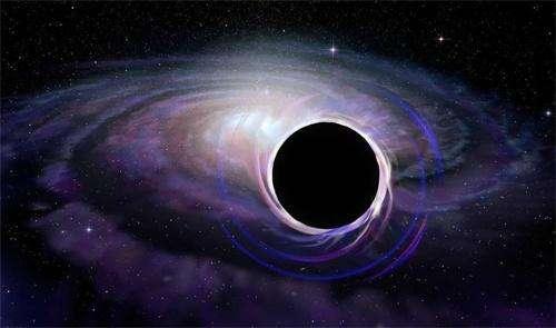 隱藏在宇宙黑暗中的暗物質,會是什麼模樣 - 每日頭條