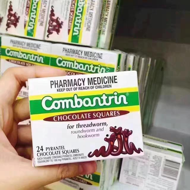 這些香港能買到好藥居然沒幾個人知道? - 每日頭條