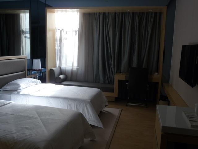 廣州的幾家絕美酒店-讓住宿不僅僅是住宿! - 每日頭條