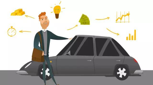 二手車過戶後保險需要過戶麼?二手車車險應該怎麼買? - 每日頭條