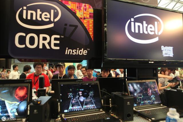 英特爾為什麼被稱作「牙膏廠」?因為Intel真的在「擠牙膏」 - 每日頭條