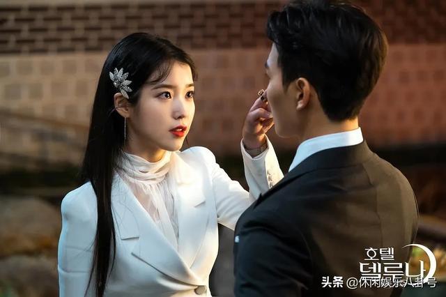 2019年最受歡迎韓劇排行榜前5名 - 每日頭條