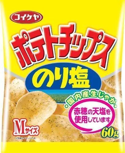 2016日本國民喜愛的零食排行!有你喜歡的嗎? - 每日頭條