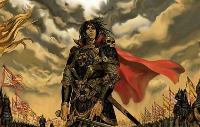 王於興師。修我甲兵 與子偕行!——戰歌起。熱血難涼! - 每日頭條