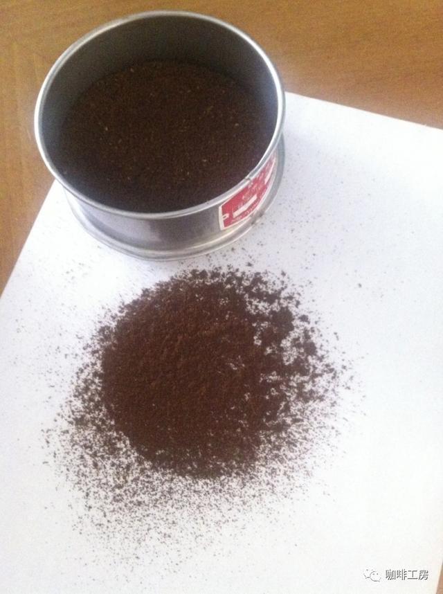「關於細粉」咖啡是否該篩粉呢?篩網處理咖啡會更好喝嗎? - 每日頭條