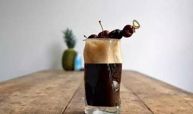配方|15款流行創意咖啡雞尾酒 - 每日頭條