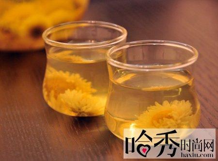 秋季喝菊花茶有什麼好處 沖泡之時記得別加糖 - 每日頭條