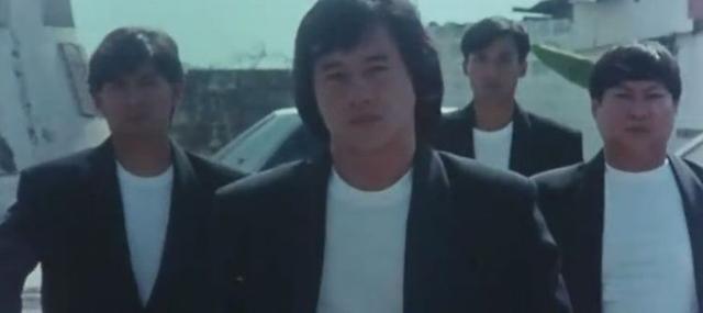 香港巨星雲集之《火燒島》,是部怎樣的電影? - 每日頭條
