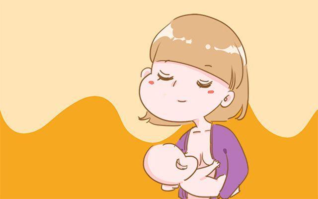 判斷寶寶有沒有吃飽?看他這4個表現就知道 - 每日頭條
