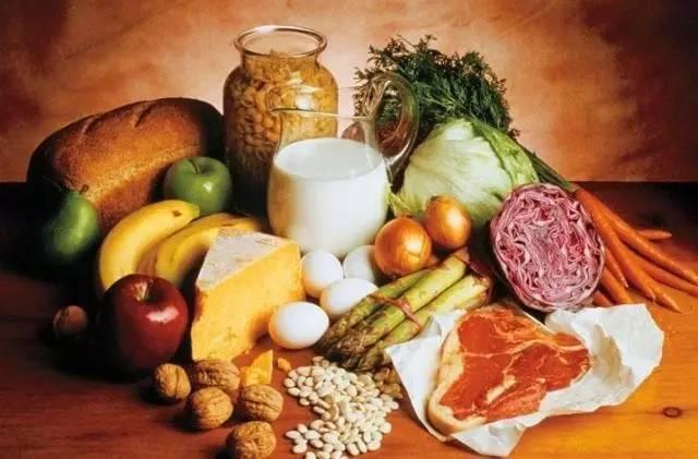 想減肥,你首先要學會每天怎麼吃? - 每日頭條