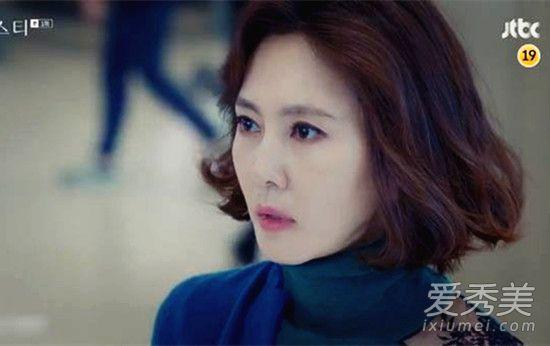 韓劇misty劇情介紹女主角扮演者是誰?misty迷霧男主角是誰演的 - 每日頭條
