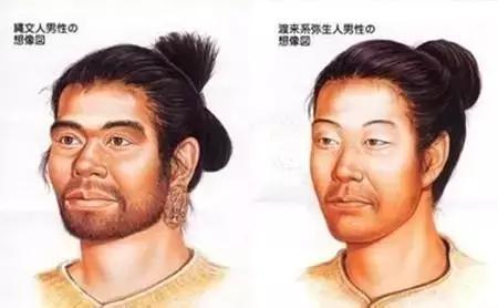 日本人真的是中國人的後裔嗎? - 每日頭條
