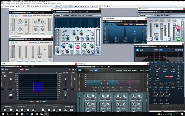 DSD 新玩法——Sound it! 8 Pro 軟體亮測評 - 每日頭條