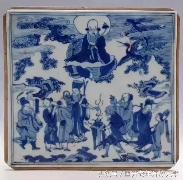 樂學 中國的瓷器紋飾寓意豐富。你知道它們都代表什麼嗎 - 每日頭條