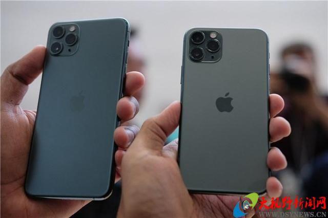 真醜變真香!iPhone 11預售一天銷量超百萬,庫克又贏了 - 每日頭條