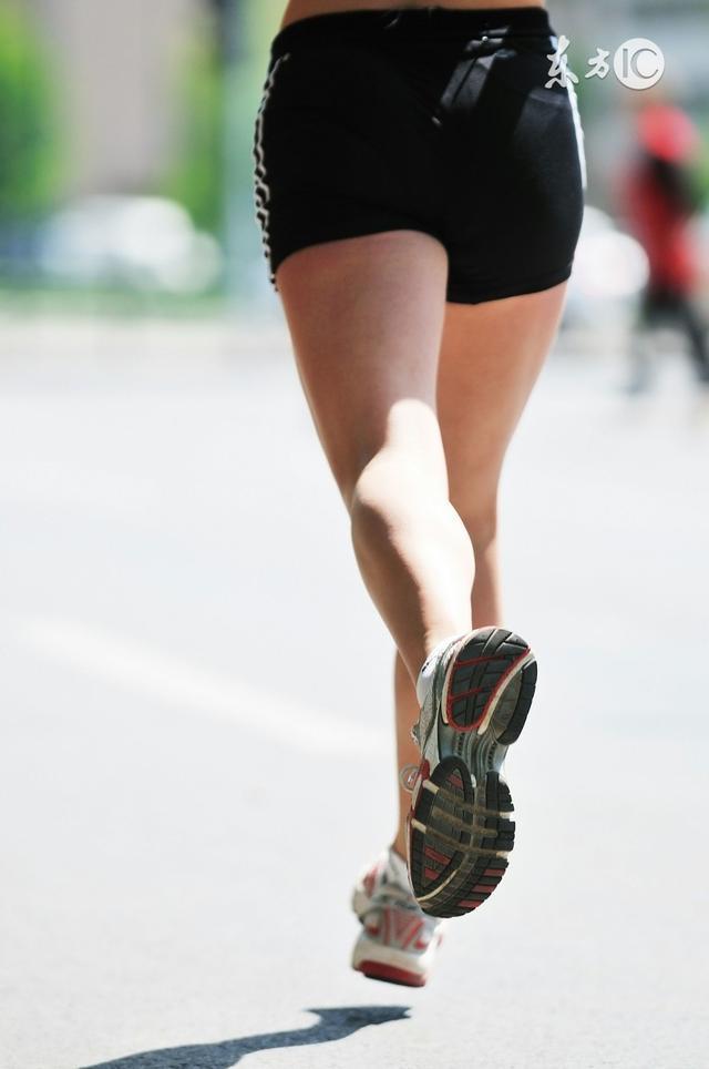 慢跑減肥的正確方法 牢記三要三不要原則 - 每日頭條