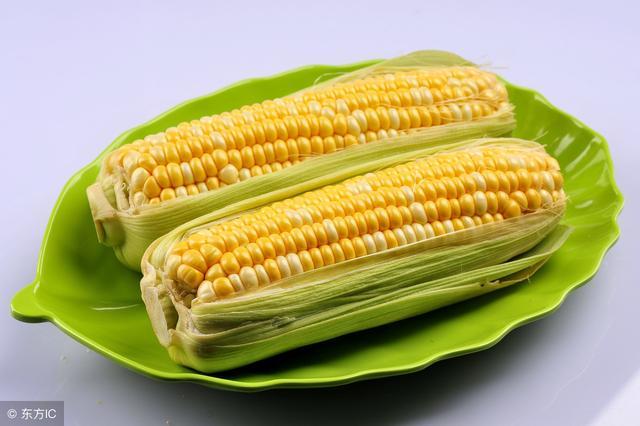 吃玉米有什麼好處?哇。原來美味玉米還有這6個功效 - 每日頭條