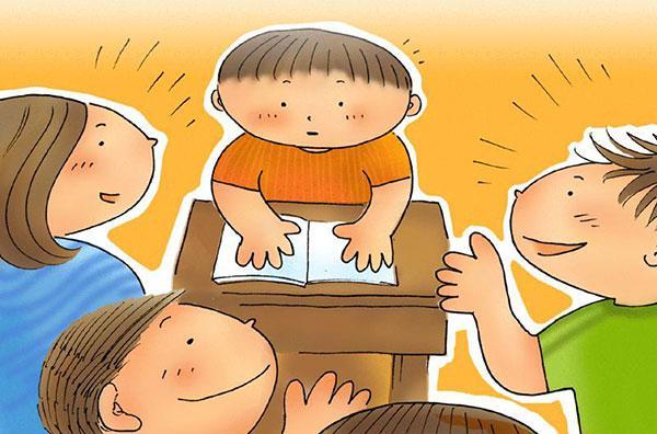 杜佳楣:教會自閉癥兒童使用人稱代詞的實操技巧 - 每日頭條
