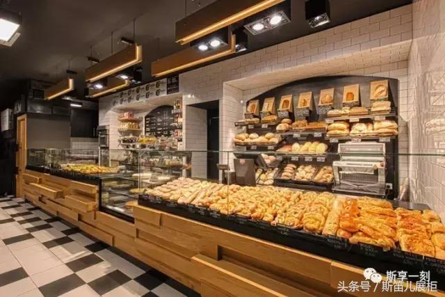 開麵包店前每一個老闆都必須了解這八大誤區(詳解) - 每日頭條