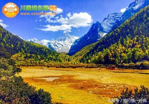 西藏自駕游沿途景點門票價格一覽 - 每日頭條