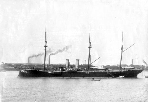 「原創」甲午戰爭南洋水師為何躲避日軍。不肯增援 - 每日頭條