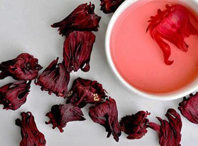 洛神花茶的挑選與保存 孕婦能喝洛神花茶嗎 - 每日頭條