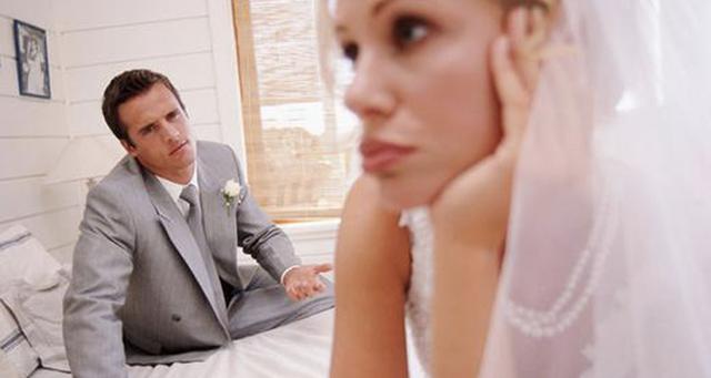 恐婚怎麼辦?從心治療你的婚前恐懼癥 - 每日頭條