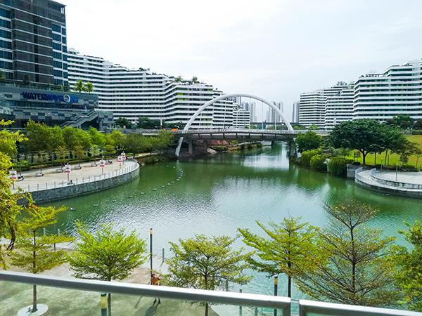 記者實地考察「居者有其屋計劃」:「組屋」圓新加坡人房產夢 - 每日頭條