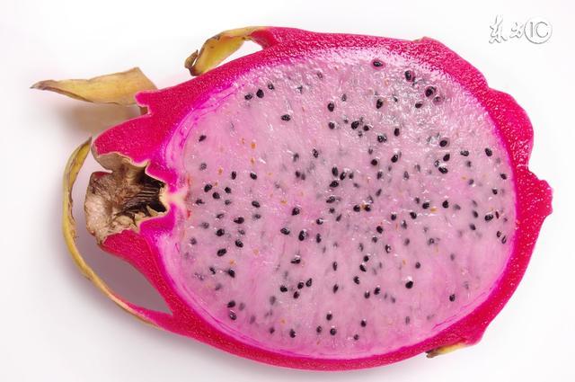 吃紅心火龍果後尿液是紅色的 - 每日頭條