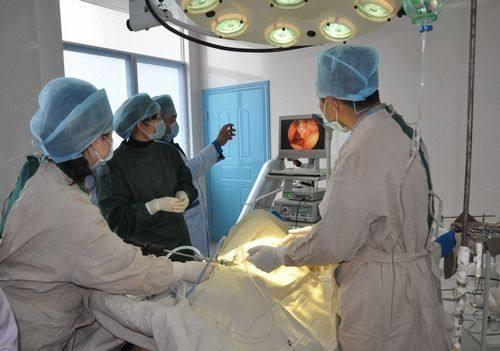 女性結紮手術對身體有什麼影響?不看不知道,一看傻眼了! - 每日頭條