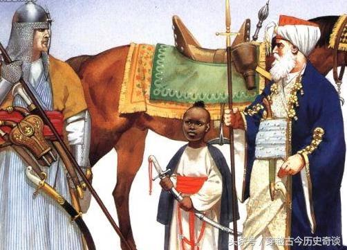 蒙古騎兵VS埃及的馬穆魯克——蒙古西征中的最大慘敗 - 每日頭條