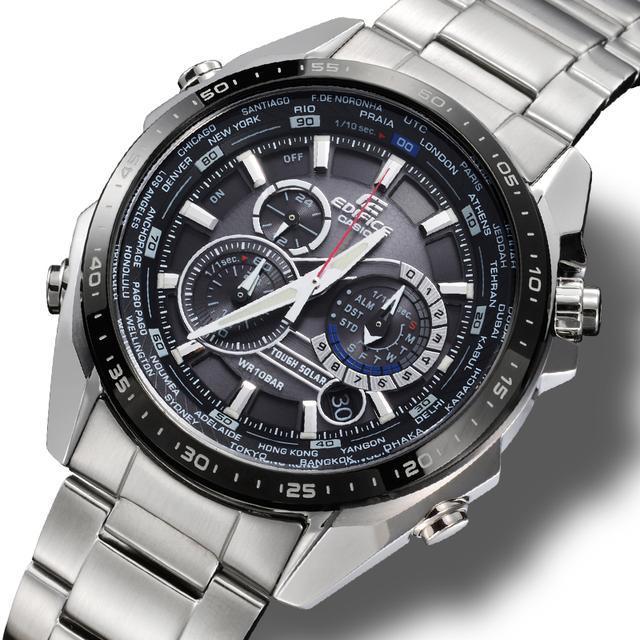型男標配,必備的輕奢腕錶推薦 - 每日頭條