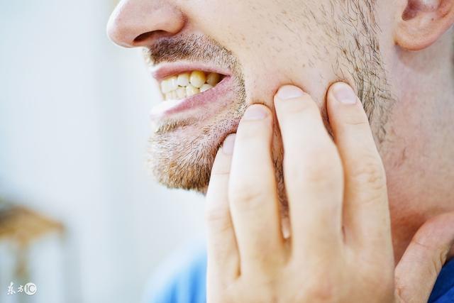 什麼是牙齦炎?牙齦發炎怎麼辦? - 每日頭條