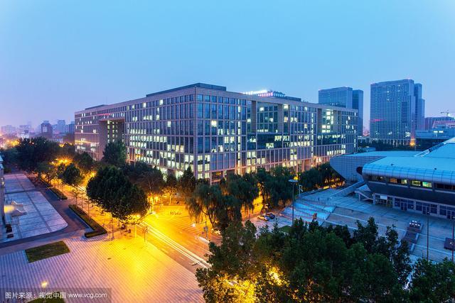 中國十大名校——北京航空航天大學 - 每日頭條