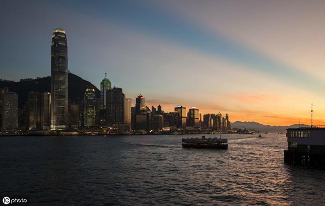 不常住香港要如何拿永居? - 每日頭條