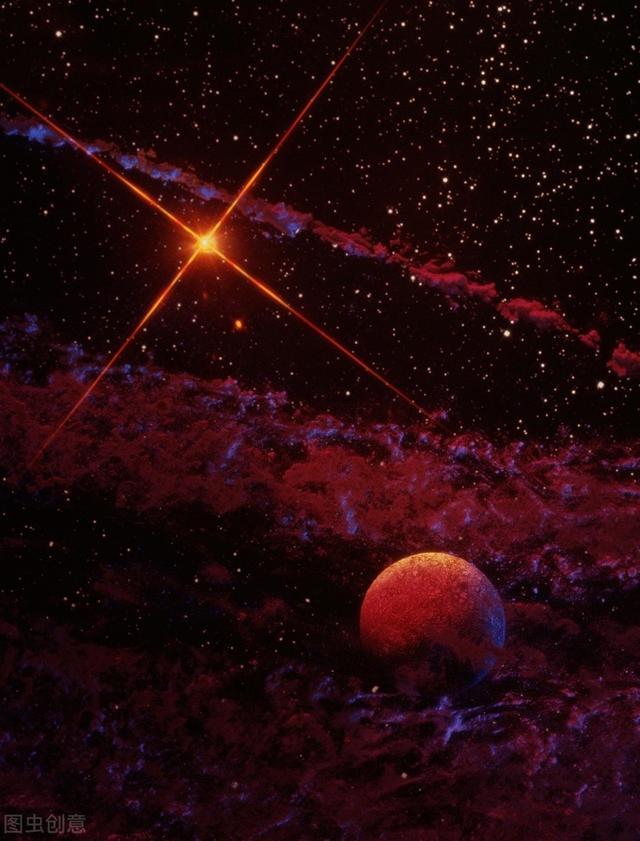 太陽系是如何形成的——太陽的誕生(二) - 每日頭條