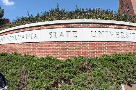 賓夕法尼亞州立大學 - 每日頭條