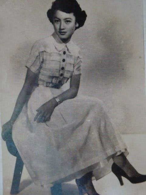 這個漂亮女人,15歲被人強占,晚年說出丈夫名字,全國都沸騰 - 每日頭條
